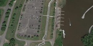 Bayou Segnette Boat Launch – Floodgate BS03, BS04 & BS05
